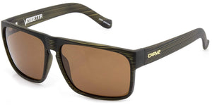 VENDETTA Polarized Sunglasses by Carve