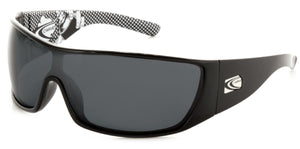 KINGPIN Polarized Sunglasses by Carve