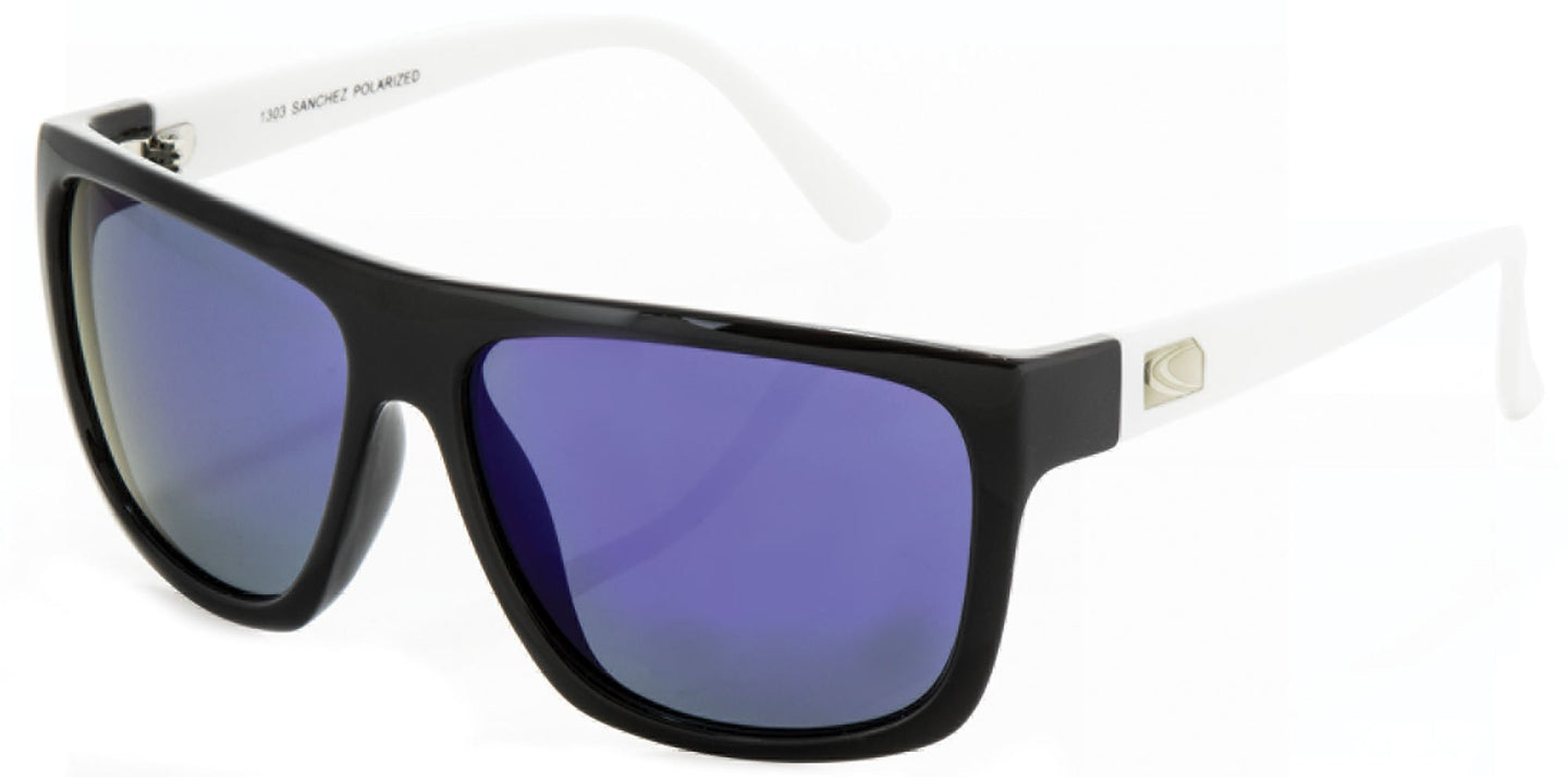SANCHEZ Polarized Iridium Sunglasses by Carve