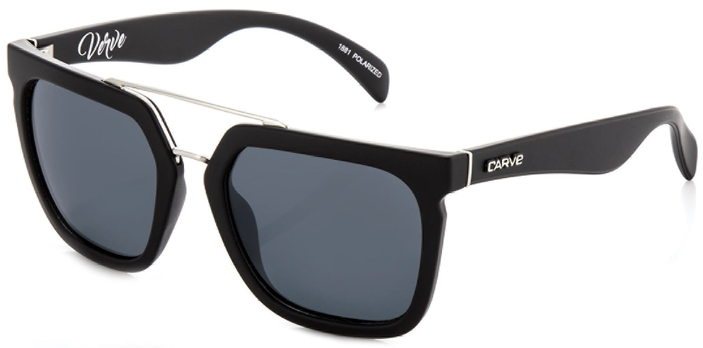 VERVE Polarized Sunglasses by Carve