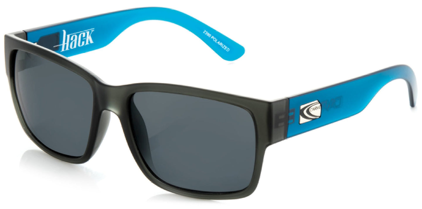 HACK Polarized Sunglasses by Carve
