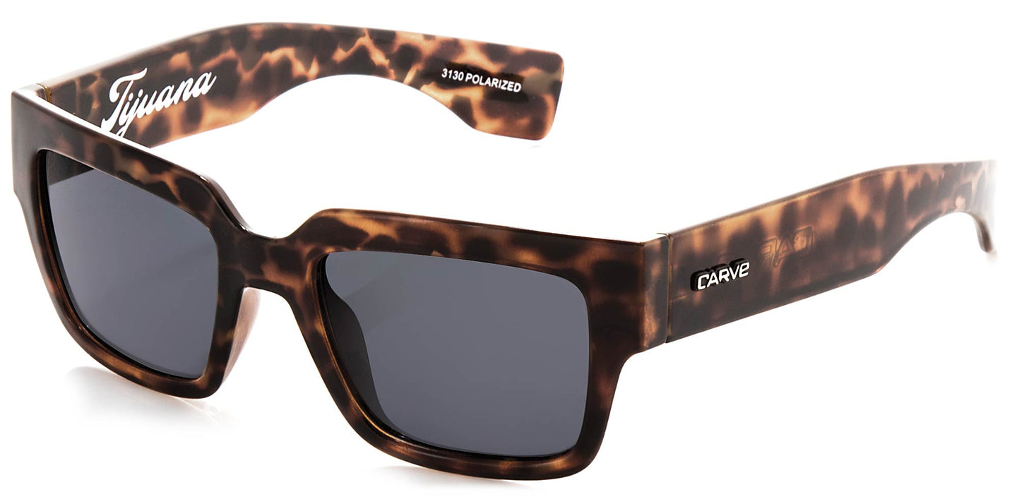 TIJUANA Polarized Sunglasses by Carve