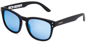 BOHEMIA Polarized Iridium - Carve Eyewear