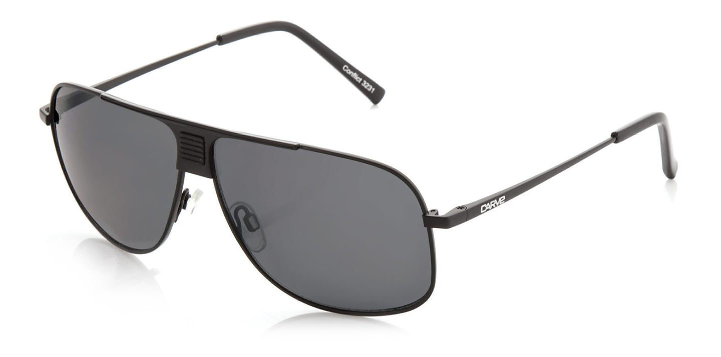 CLEO Non-Polarized Iridium Sunglasses by Carve