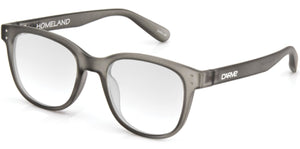 HOMELAND Reading Glasses by Carve