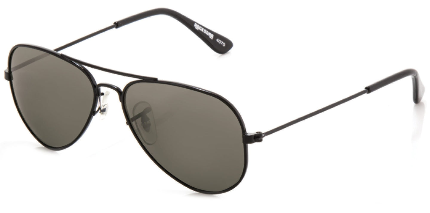 ROCK STAR KIDS Non-Polarized Sunglasses by Carve