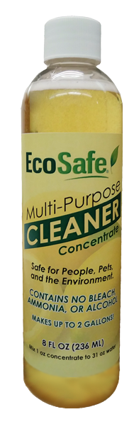 Multi-surface Cleaner Concentrate