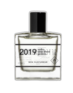 Afterhomework Fragrances 2019
