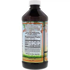 Liquid Vitamin C - 1000mg - 16fl oz - Dynamic Health