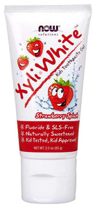 Xyli White Kids Toothpaste - 3 oz - Now