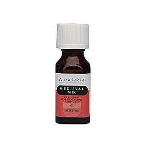 Essential Oil Blend - 0.5 fl oz - Aura Cacia