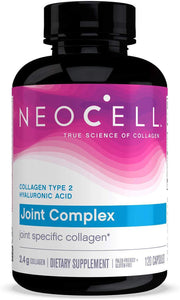 Collagen 2 joint complex - 120 Caps - NeoCell