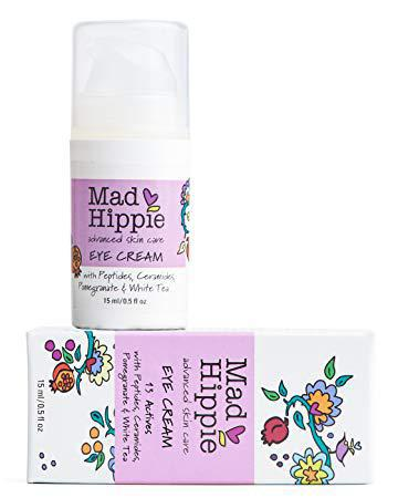 Eye Cream - 0.5oz - Mad Hippie
