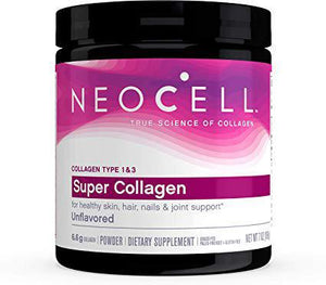 Super Collagen - 6600mg - 7oz - NeoCell