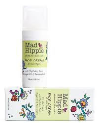 Face Cream - 1 fl oz - Mad Hippie