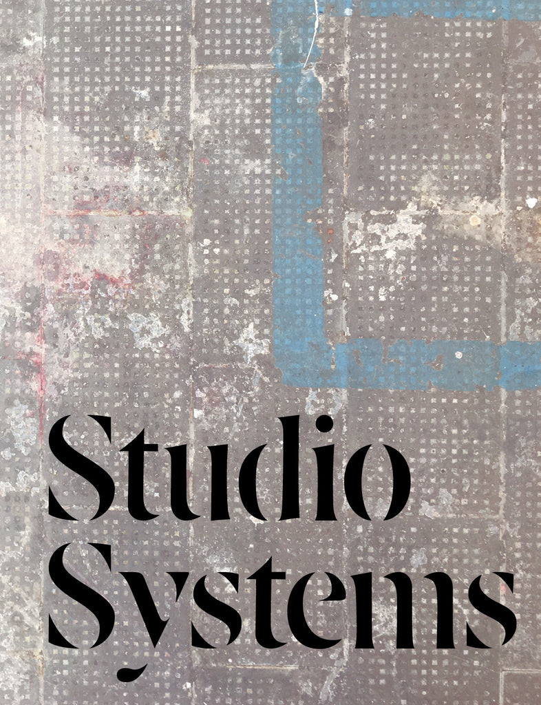 Studio Systems Catalog