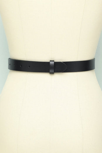 Metal Buckle Belt - ZAPAKA