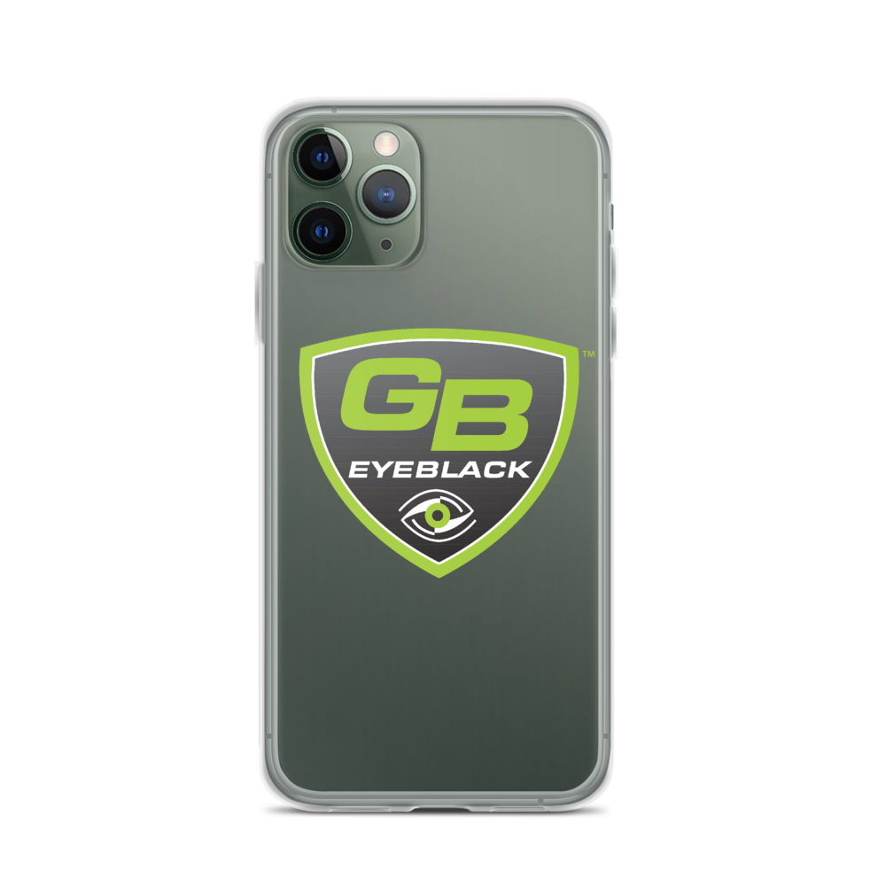 GB iPhone Case