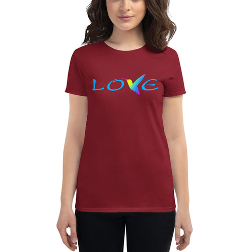 LOVE ~ Women's T-Shirt