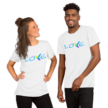 Load image into Gallery viewer, LOVE Unisex T-Shirt