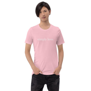 Simply Love ~ Unisex T-Shirt