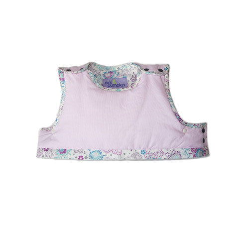 Floral Quick-Change Top