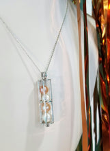 Load image into Gallery viewer, Bird Cage Pendant
