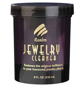 Gold Liquid Jewelry Cleaner