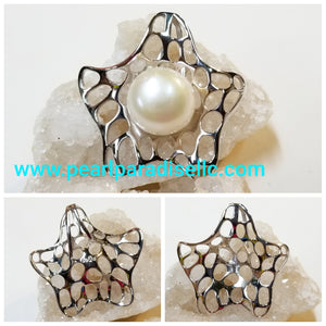 Sea Star Mount Pendant