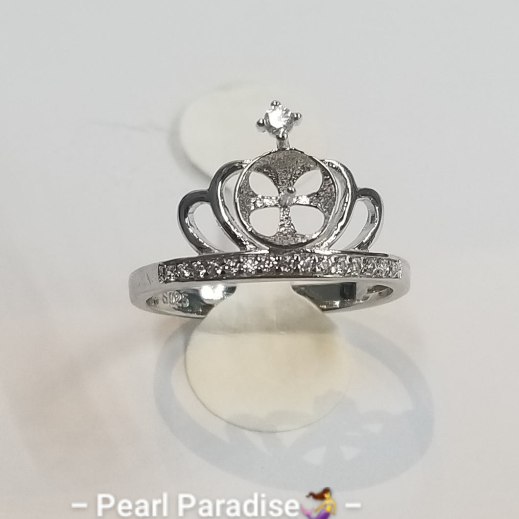 Princess Ring Mount