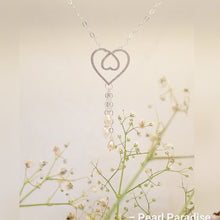 Load image into Gallery viewer, Mother's Love Necklace