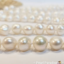 "Load image into Gallery viewer, 64"" Freshwater Pearl Necklace"