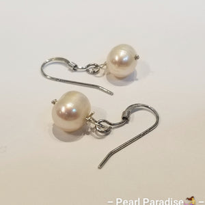 Cream Pearl Set