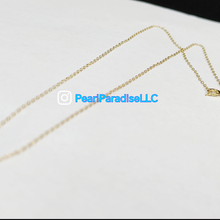 Load image into Gallery viewer, 14K Gold Filled Cable Chain
