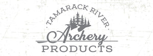 tamarack river archery products