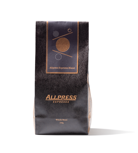 Allpress Espresso Blend - Office