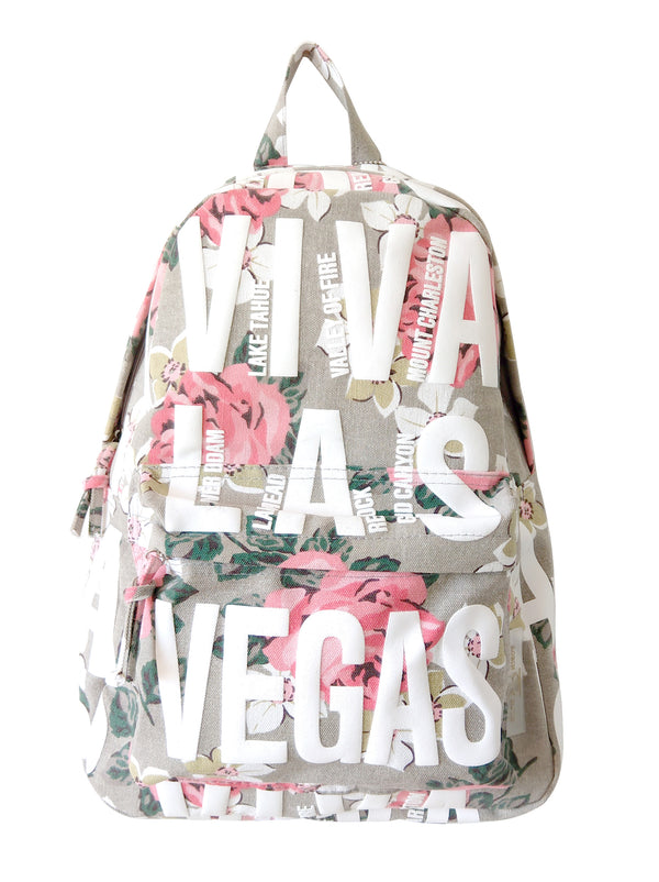 Amanda Collection- Viva Las Vegas Backpack