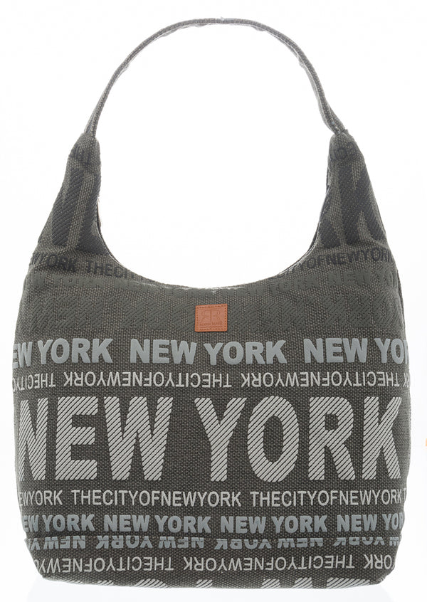The City Of- NEW YORK City BaG