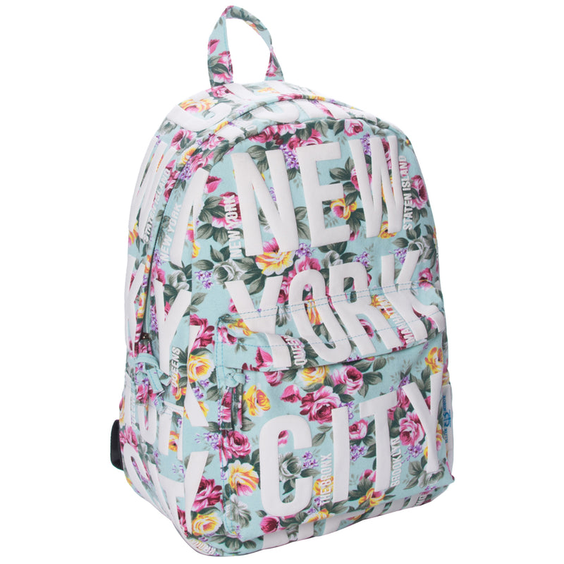 Amanda Collection- New York Backpack