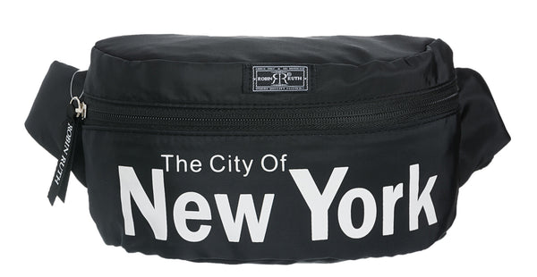 The City Of- NY Fanny Pack