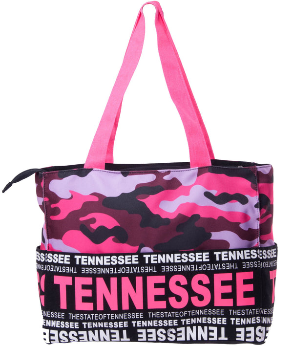 Camouflage- Tennessee Medium Tote Bag