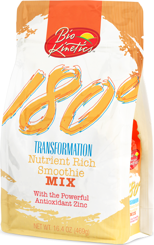 180 Transformation Smoothie Mix