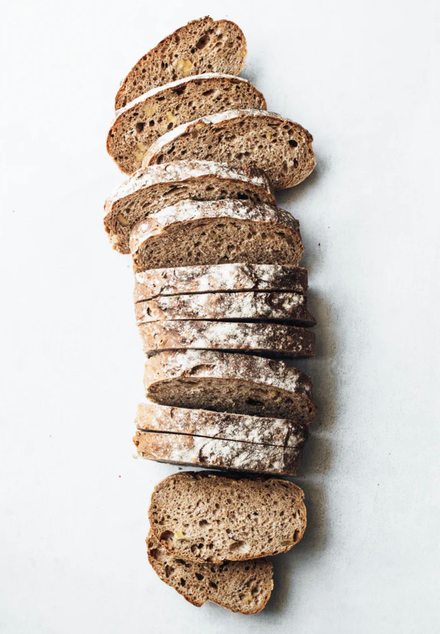 Bio-Kinetics Sprouted Ezekiel Bread