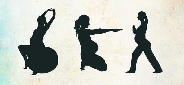 Benefit of Exercise while Pregnant:
