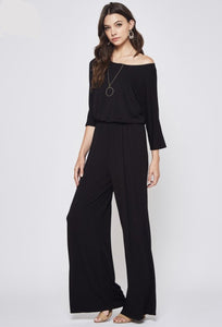 rise and balance jumpsuit