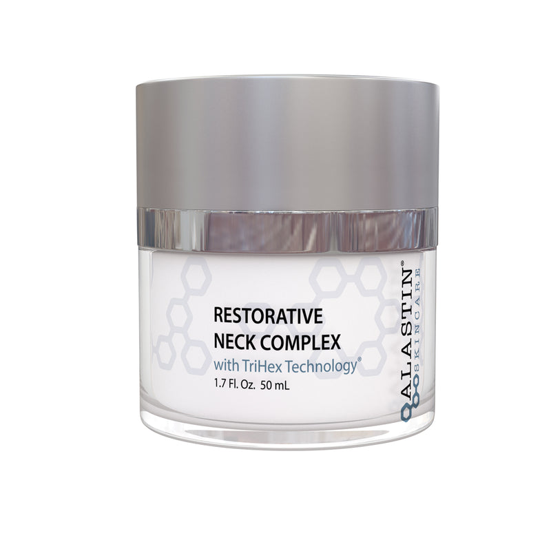 Alastin Restorative Neck Complex with TriHex Technology®