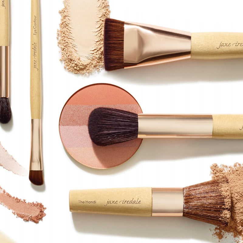 Jane Iredale Eye Contour Brush