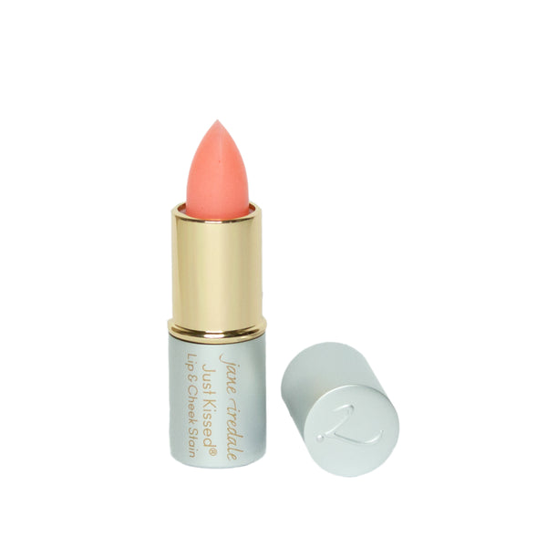 Jane Iredale Just Kissed Lip and Cheek Stain - Sample