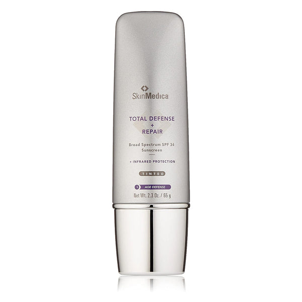 SkinMedica Total Defense Repair SPF 34 - Tinted