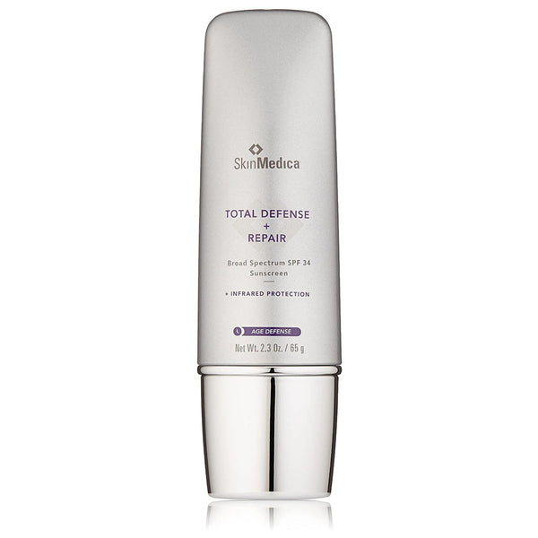 SkinMedica Total Defense + Repair SPF 34